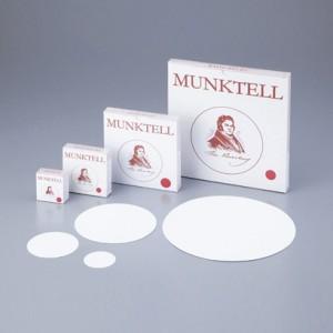 定性滤纸(MUNKTELL)