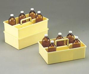 药品瓶托箱